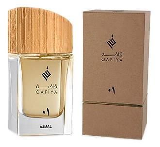 Ajmal Qafiya 01, купить Аджмал Кафийа 01