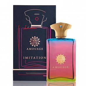 Amouage Imitation Man, купить Амуаж Имитэшн Мэн