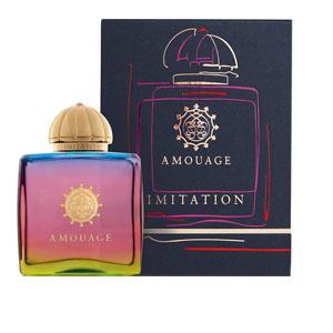 Amouage Imitation Woman, купить Амуаж Имитэшн Вумэн