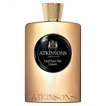 Atkinson Oud Save the Queen, купить Аткинсонс Оуд Саве зе Куин