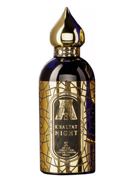 Attar Collection Khaltat Night, купить Аттар Коллекшен Кхалтат Найт