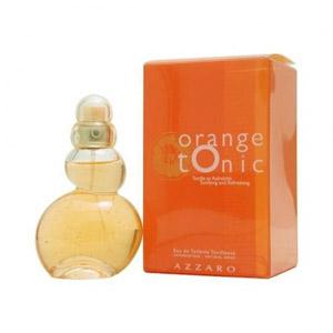 Azzaro Orange Tonic, купить духи Аззаро Оранж Тоник