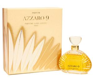 духи Azzaro 9, купить духи Аззаро 9