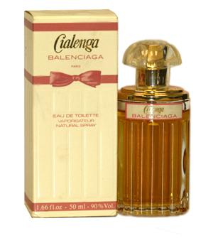 Balenciaga Cialenga, купить духи Баленсиага Сиаленга