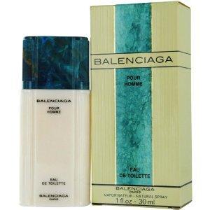 Balenciaga Pour Homme, купить духи Баленсиага Пур Хом