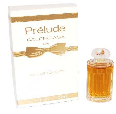 Balenciaga Prelude, купить духи Баленсиага Прелюдия