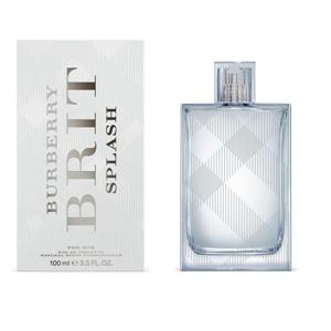 Burberry Brit Splash, купить Барберри Брит Сплаш