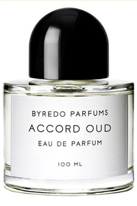 духи Byredo Accord Oud, купить духи Байредо Аккорд Уд