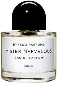 Byredo Mister Marvelous, купить духи Байредо Мистер Марвелос