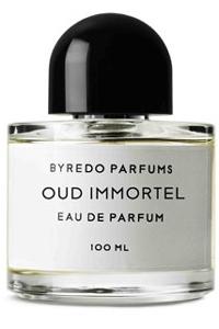 Byredo Oud Immortel, купить духи Байредо Оуд Иммортел