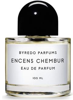 духи, Byredo Encens Chembur, купить Байредо Парфюмс Энсенс Шембур