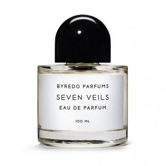 Byredo Seven Veils, купить Байредо Севен Веилс