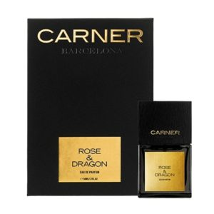 Carner Barcelona Rose & Dragon, купить Карнер Барселона Роуз энд Драгон