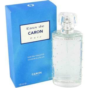Caron Eaux De Caron Pure, купить Карон Оу Де Карон Пьюр