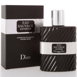 Christian Dior Eau Sauvage Extreme Concentree, купить Кристиан Диор Эу Саваж Экстрим Концентри