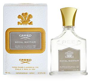 Creed Royal Mayfair, купить Крид Роял Майфаир