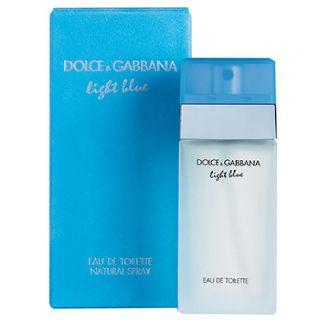 D&G Light Blue, купить Дольче Габбана Лайт Блю