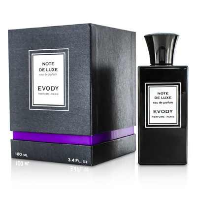 Evody Note De Luxe, купить Эводи Ноте Де Люкс