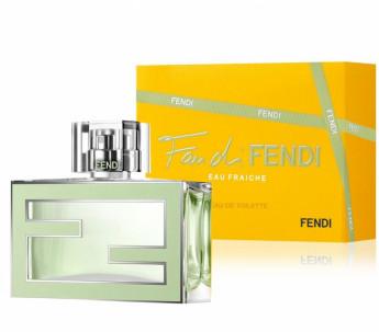 Fendi Fan di Fendi Eau Fraiche, купить Фенди Фан Ди Фенди Фреш