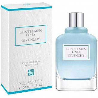 Givenchy Gentleman Only Fraiche, купить Живанши Джентельмен Онли Фрайче