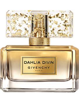 Givenchy Dahlia Divin Le Nectar de Parfum, купить Живанши Далия Дивин Ле Нектар дэ Парфюм