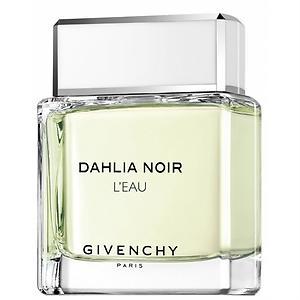 Givenchy Dahlia Noir L'eau, купить Живанши Далия Нуар Ль оу