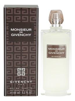 Givenchy Monsieur, купить Живанши Монсье