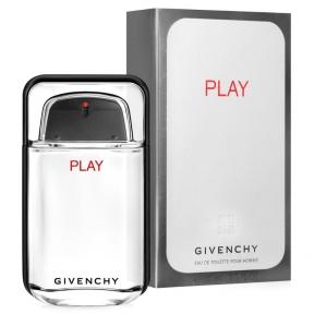 Givenchy Play, купить Живанши Плэй