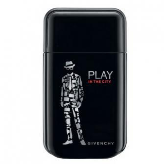 Givenchy Play In The City, купить Живанши Плэй Ин Зэ Сити