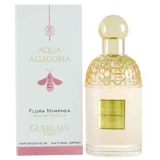 Guerlain Aqua Allegoria Flora Nymphea, купить Герлен Аква Аллегория Флора Нимфеа