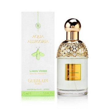 Guerlain Aqua Allegoria Limon Verde, купить Герлен Аква Аллегория Лимон Верде