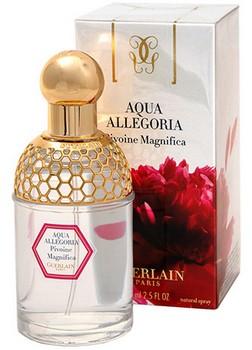 Guerlain Aqua Allegoria Pivoine-Magnifica, купить Герлен Аква Аллегория Пивоине-Магнифика