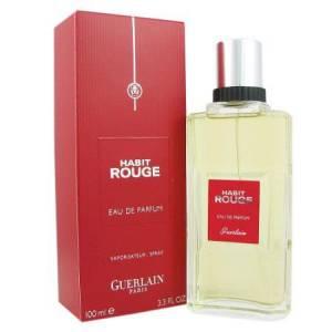 Guerlain Habit Rouge, купить Герлен Хабит Руж