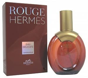 Hermes Rouge Eau Delicate, купить Гермес Руж Оу Деликейт