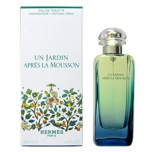 Hermes Un Jardin Apres La Mousson, купить Гермес Ан Джардин Эприс Ла Муссон