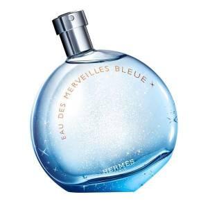 Hermes Eau Des Merveilles Bleue, купить Гермес Оу дес Мервейлес Блю