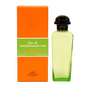 Hermes Eau De Pamplemousse Rose, купить Гермес Оу Де Памплемуссе Роуз