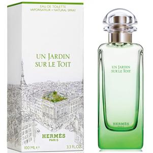 Hermes Un Jardin Sur Le Toit, купить Гермес Ан Джардин Сюр Ле Тоит