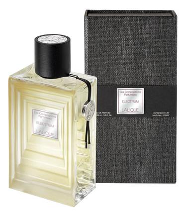 Lalique Electrum купить Lalique Electrum