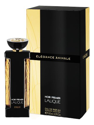 lalique elegance animale 1989 купить lalique elegance animale 1989