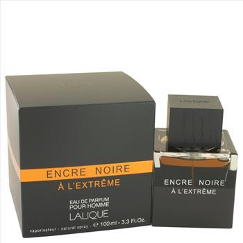 Lalique Encre Noire A L`Extreme купить Lalique Encre Noire A L`Extreme