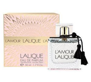 Lalique L'Amour купить Lalique L'Amour