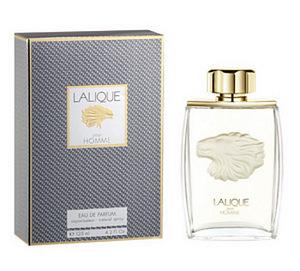 Lalique pour homme Lion купить Lalique pour homme Lion