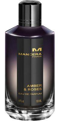 Mancera Amber & Roses, купить духи Мансера Амбер Розес