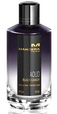 Mancera Aoud Black Candy, купить духи Мансера Ауд Блэк Кенди