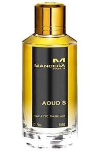 Mancera Aoud S, купить духи Мансера Ауд Эс