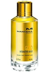 Mancera Intensive Aoud Gold, купить духи Мансера Интенсив Ауд Голд
