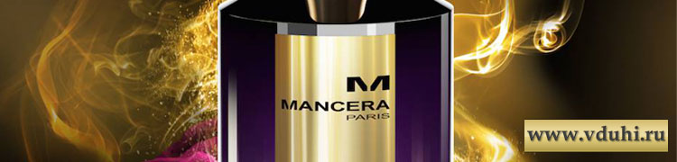 Mancera, купить духи Мансера