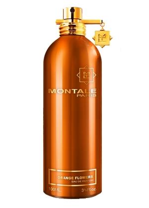 Montale Orange Flowers, купить Монталь Оранж Флауверс