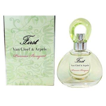 Van Cleef & Arpels First Premier Bouquet, купить Ван Клиф энд Арпелс Ферст Премьер Букет
